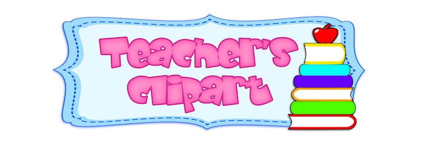 Teacher´s Clipart
