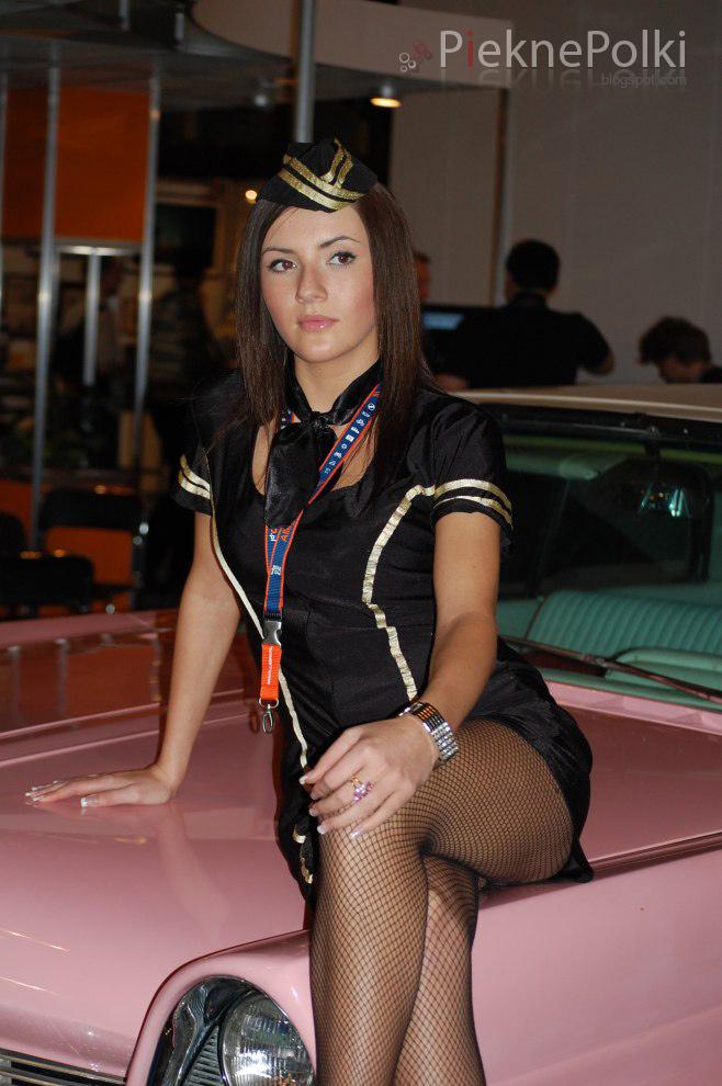 Targi Film Video Foto 2009  Zdjęcie 31