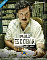 Ver Escobar capítulos completos Caracol TV