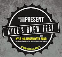 2014 Kyle's Brew Fest