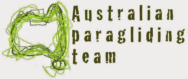 Australian PG Team