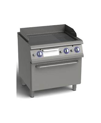 Freestanding Gas Griddle (Fry Top)