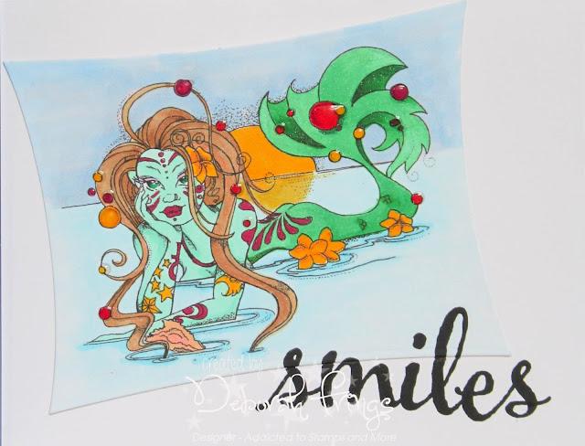 Smiles - photo by Deborah Frings - Deborah's Gems