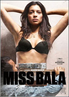 lancamentos filmes  Download   Miss Bala DVDRip RMVB   Legendado