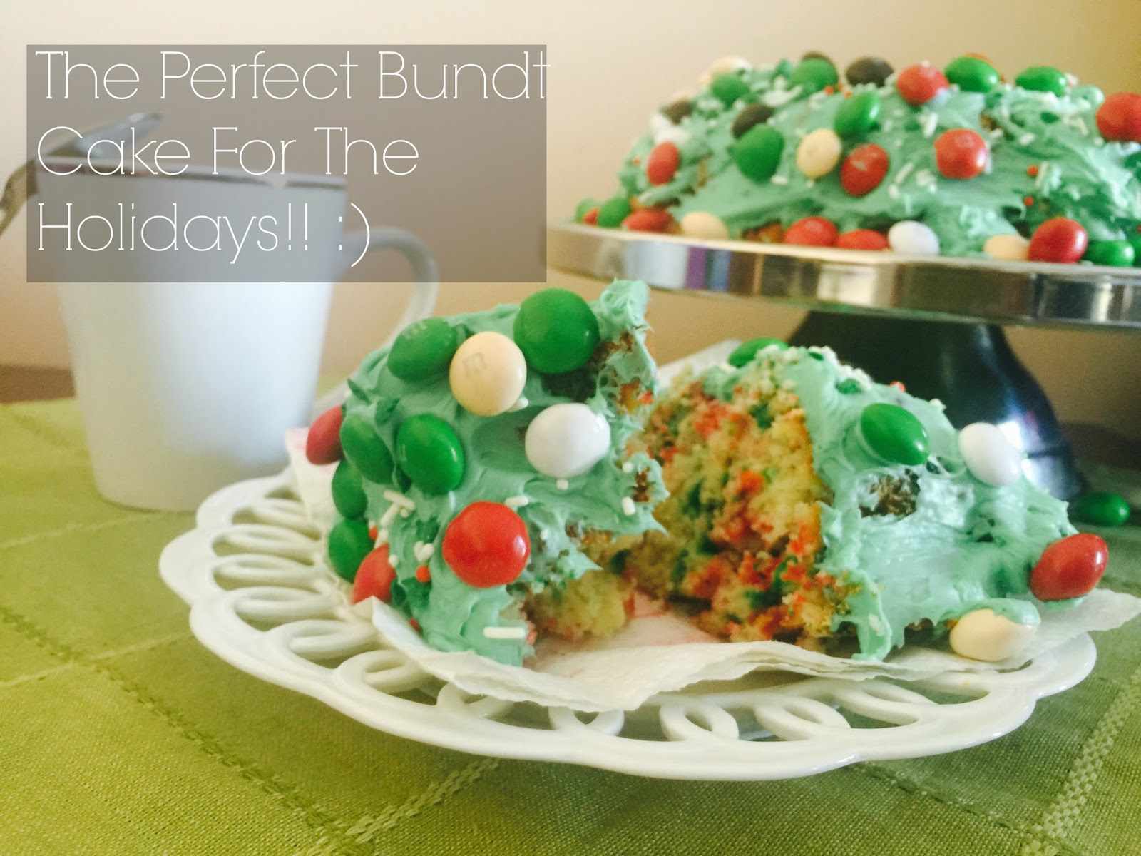 bundt cake recipe, cake recipe, holiday cake recipe, holiday fun, perfect bundt cake, what to eat for the holidays, yummy treats,