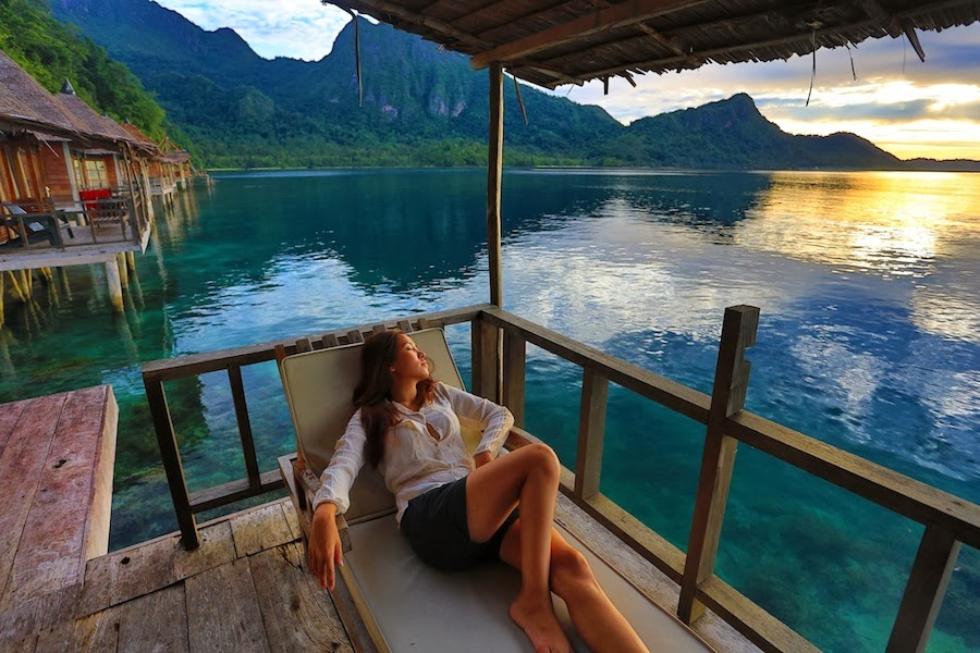 """<a href=""""http://mataram.info/things-to-do-in-bali/visitindonesia-banda-marine-life-the-paradise-of-diving-topographic-point-inward-fundamental-maluku/"""">Indonesia</a>best destinations : V Romantic House To Catch Amongst Your Partner"""