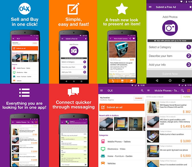 OLX App APK for Android