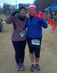 Rails to Trails Marathon 11.4.12