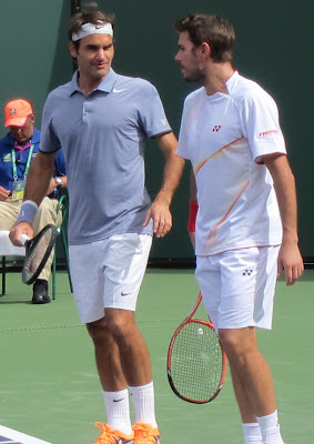 French Open Day 10 recap: Wawrinka ousts Federer