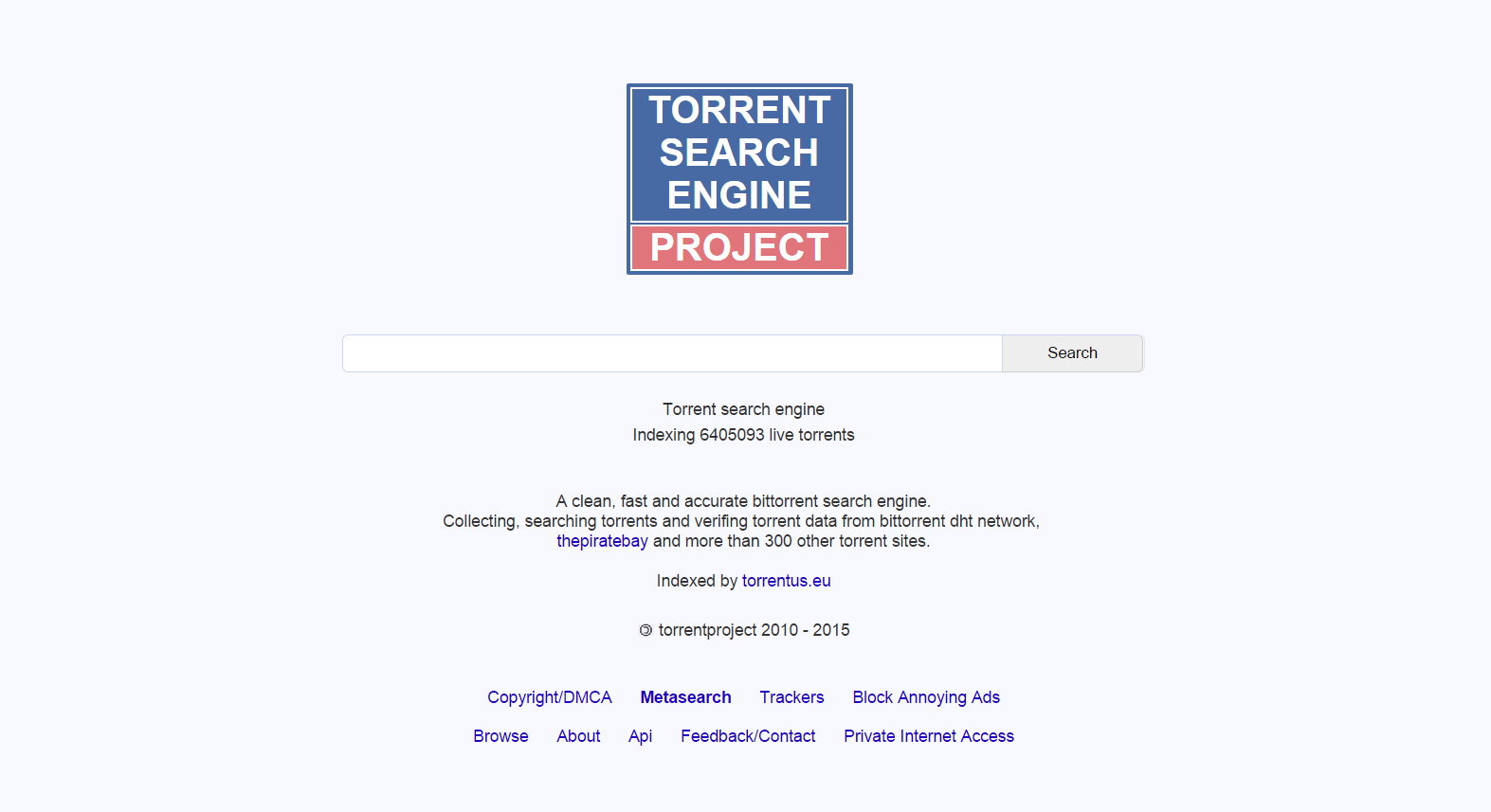 Amazing 100% Working Torrent Search Engines of 2018