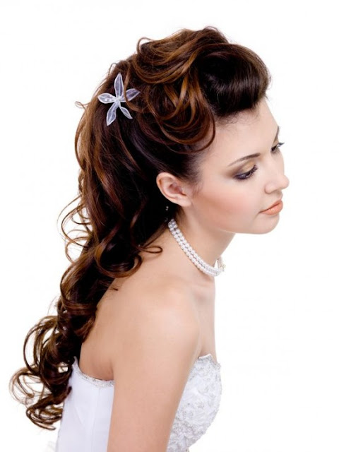 the best bridal hairstyles 10 best hairstyles for bridal a wedding