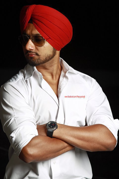 Honey Singh Badshah