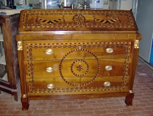 Il sito del faidate l 39 800 svelato il mobile e gli stili for Stili mobili antichi