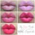 Corrector makeup: The best lipstick
