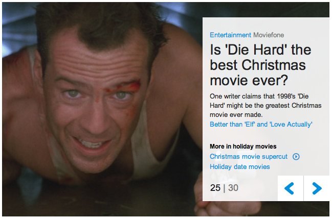 When Write Is Wrong: A Good Year to Die Hard