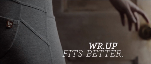 Freddy, WR.UP pants, Italian brand, fashion
