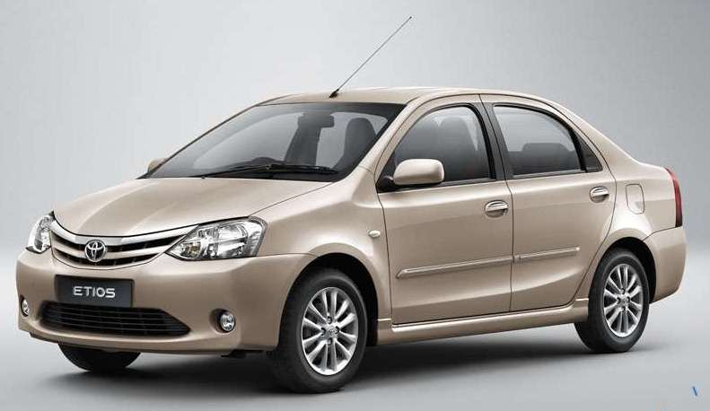 Amazing Automobile: Toyota Etios Diesel to be launched by June 2011