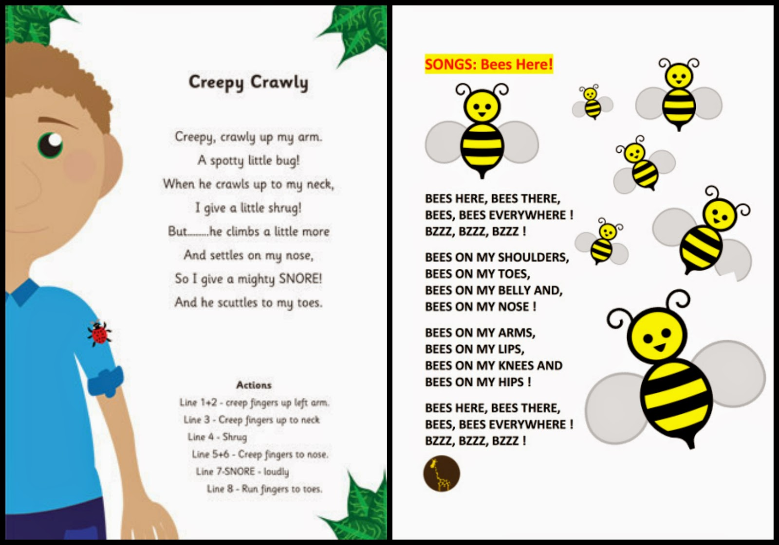 songs about insects for preschoolers bumble bee songs for preschoolers 991