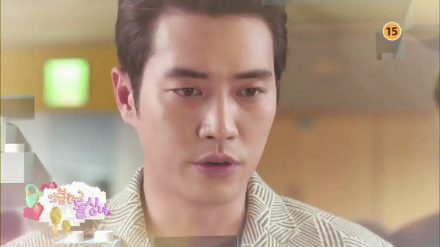 Preview Cunning SIngle Lady Episode 15