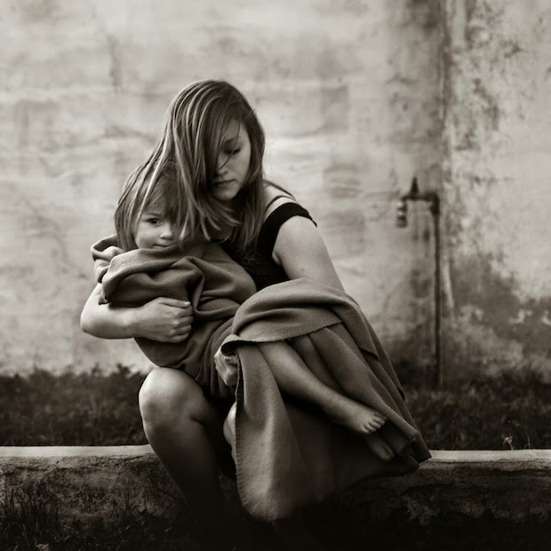 La Famille by Alain Laboile6