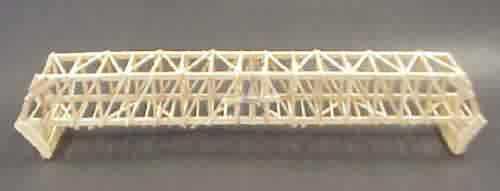 Bridges Bridges Made Out Of Balsa Wood