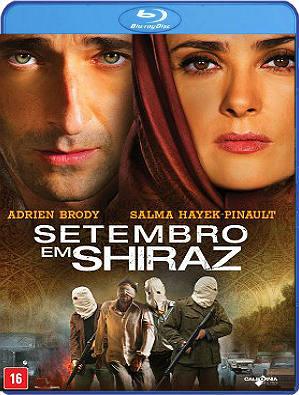 Filme Poster Setembro em Shiraz
