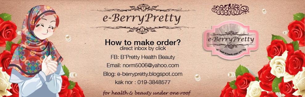 e-BerryPretty