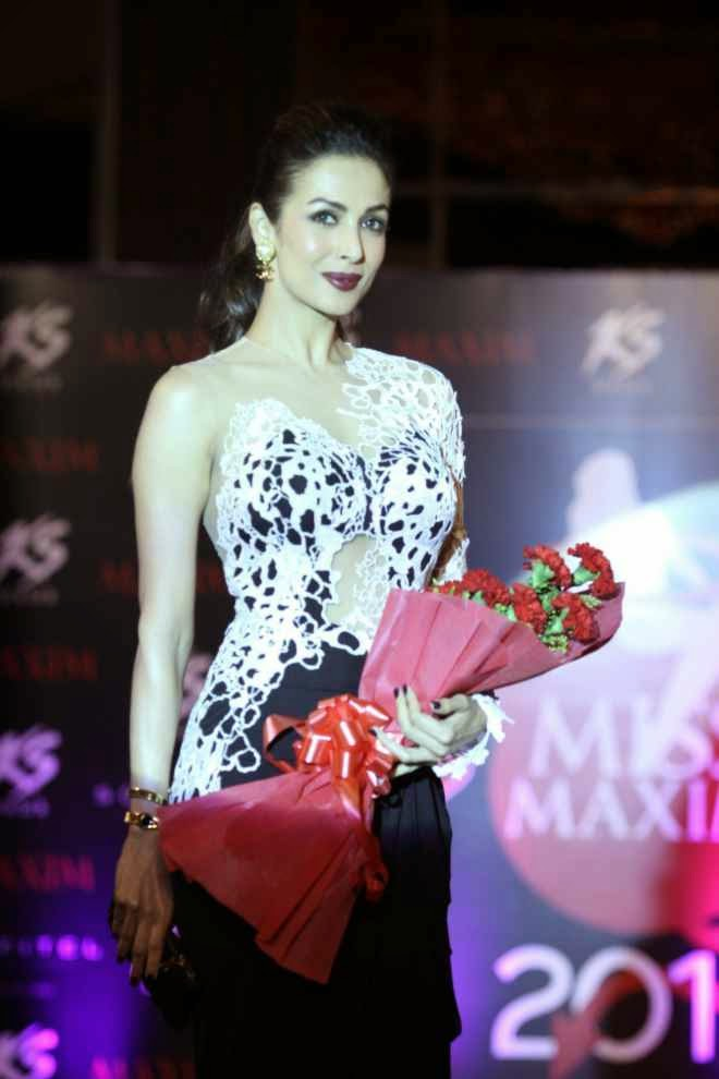 malaika arora khan latest hot looking photo