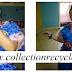 Pesanan Baju Daur Ulang Cowok Warna Biru
