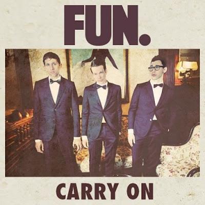 Fun - Carry On Lyrics