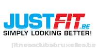 fitness club gym  brussel JUST FIT fitness Brussel low cost Saint-Josse
