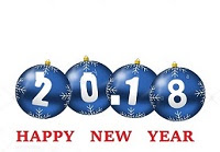 Happy New Year 2018| New Year GIF Images| Happy New Year 2018 Wallpapers| New Year Greetings