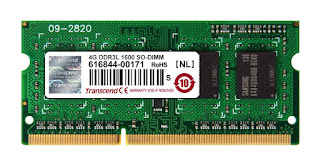 Amazon : Buy Transcend 4GB DDR3L 1600 LAPTOP RAM at Rs.1678 only