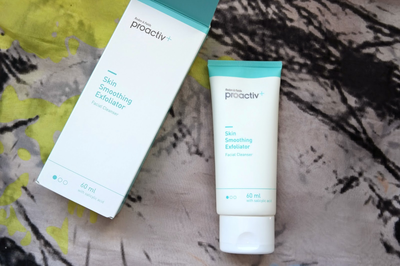 proactiv  skin care 3 step system for spot prone skin
