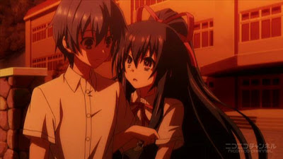 Date A Live Episode 7 Subtitle Indonesia