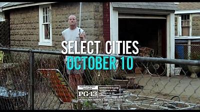 St. Vincent (Movie) - 'Money' TV Spot - Song / Music