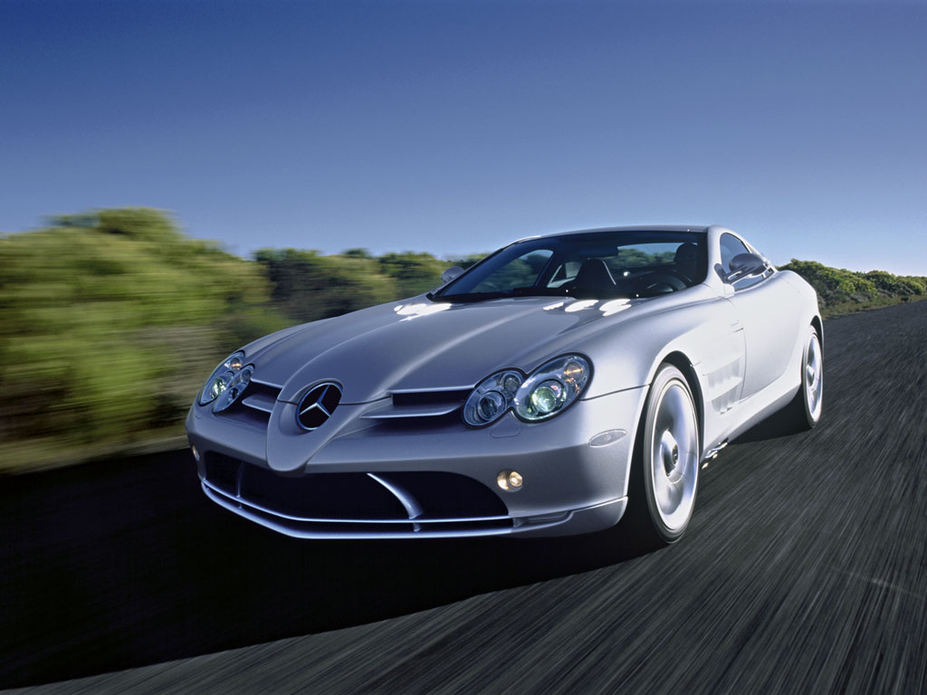 Model cars latest models car prices reviews and for Mercedes benz mclaren slr
