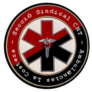 Secció Sindical  AMBULANCIAS LA COSTERA. Entra al tauler virtual