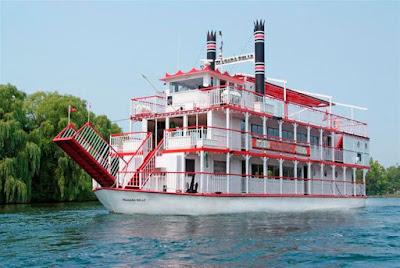 Niagara Sunset Cruises