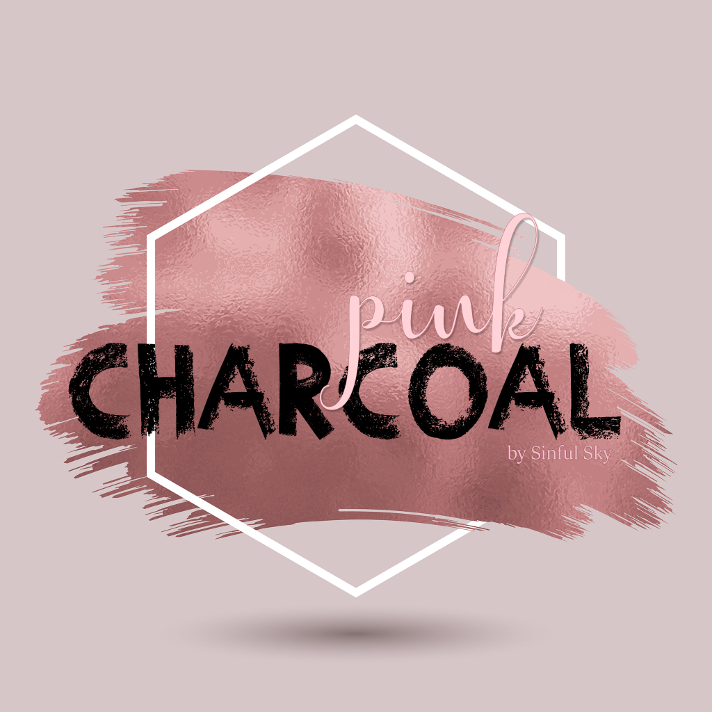 Pink Charcoal