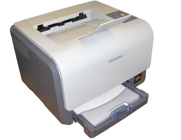 Samsung Clp 300 Printer Driver Windows 7