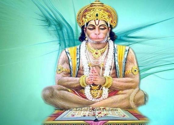 Sankat Mukti ke liye Hanuman ji ki Sadhna