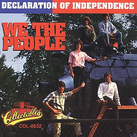 Music Archive: We The ...