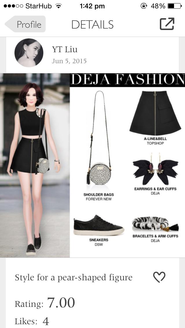 Jodulu The Mermaid Lifestyle Beauty Blog Deja Fashion Start Your Styling Journey Here