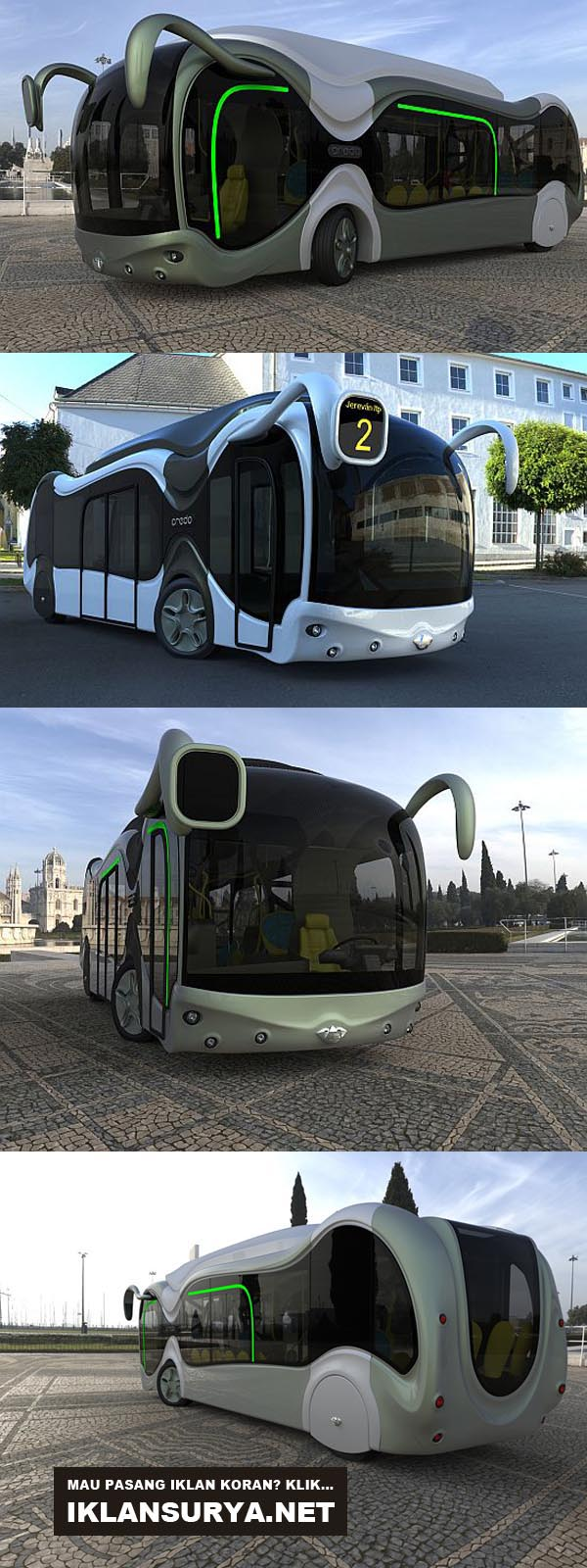 Bis Modern Eco Transport
