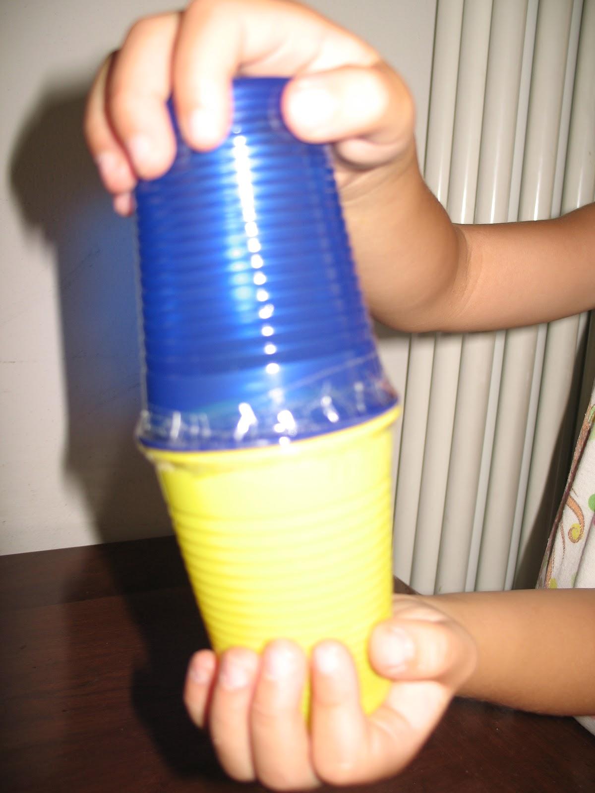 Mamma che giochi se fuori nevica 15 idee da realizzare in casa con i bambini - Casa plastica per bambini ...