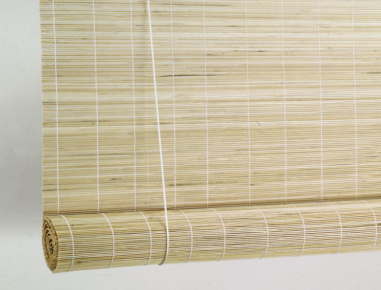 V S Tailoring Amp Curtain Shop Bamboo Blinds