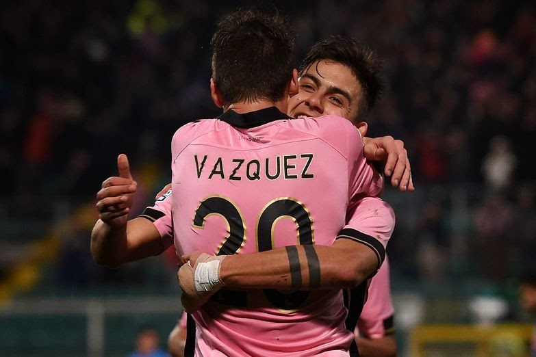 VIDEO Palermo-Napoli 3-1 Highlights Serie A