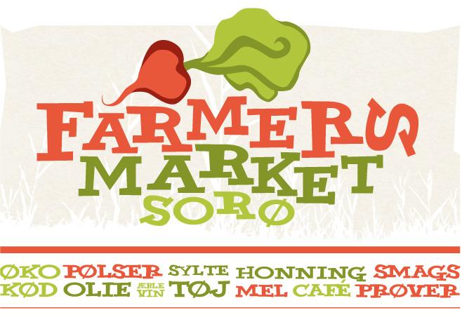 Farmers Market Sorø