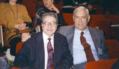 Joaquim Durão y Román Torán